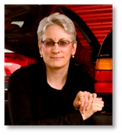 Camille Eber, Owner Roth & Miller Autobody / Fix Auto Portland East