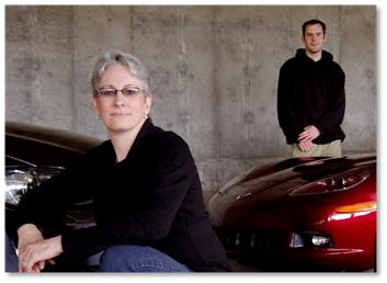 Camille Eber, William Bray, Roth & Miller, Fix Auto Portland East