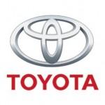 Toyota Cars & Light Trucks