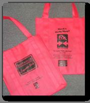 Fix Auto Portland East, Montavilla Farmers Market Loaner Bag