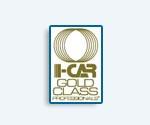 I-CAR Gold Class Professionals Designation